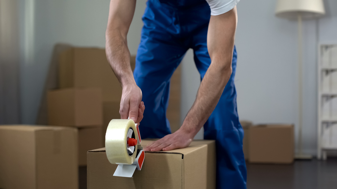 Long Distance Movers Calgary